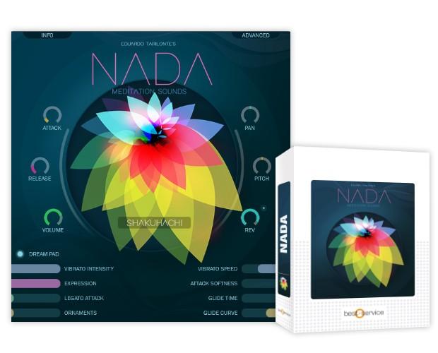 NADA GUI and BOX