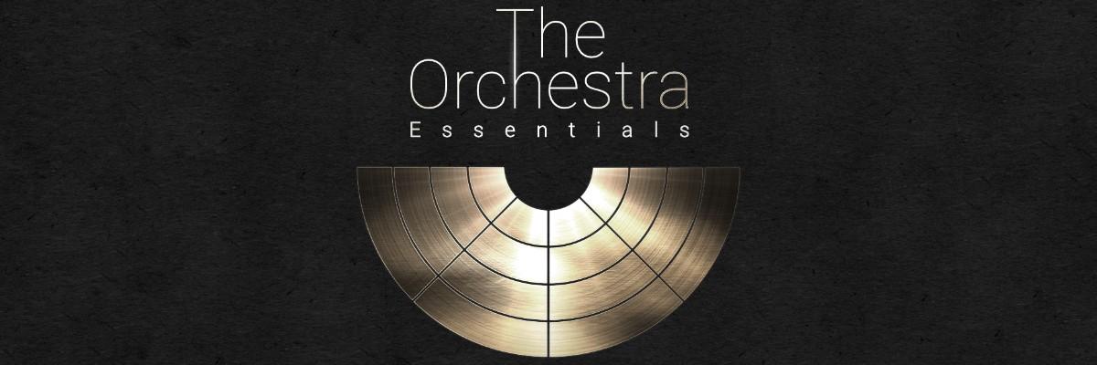 The Orchestra Essentials Header
