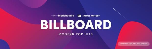 Billboard Header