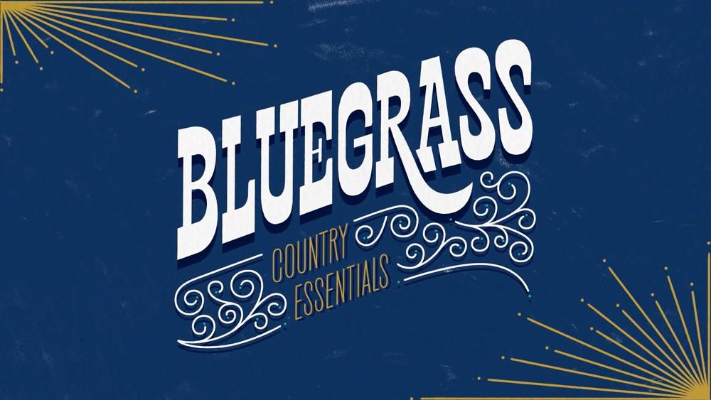 Bluegrass Essentials Banner