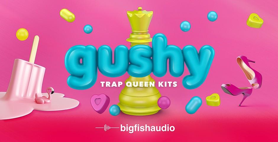 Gushy Header