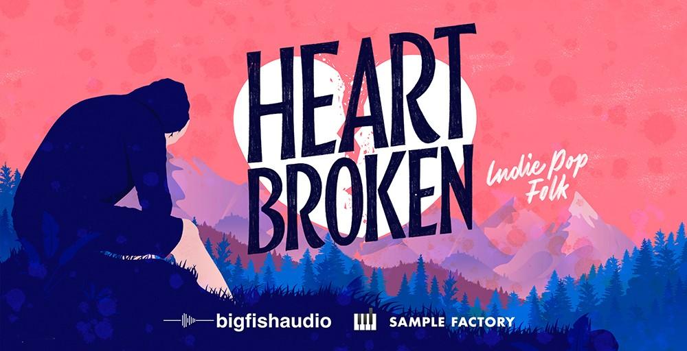 Heartbroken Header