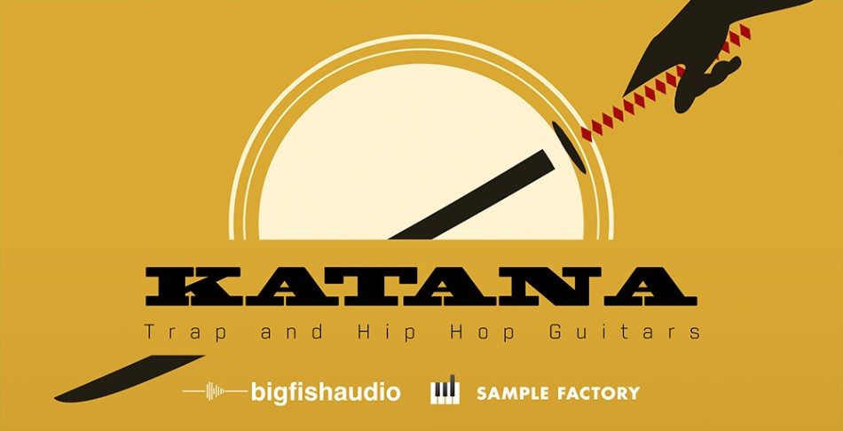 BFA Katana Header