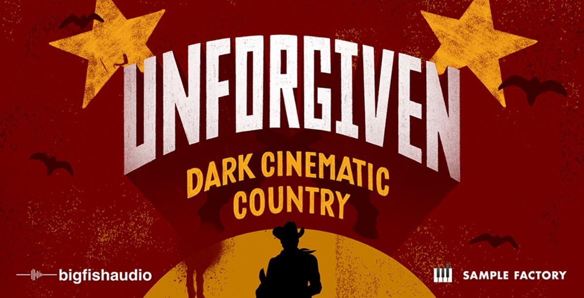 Unforgiven Banner