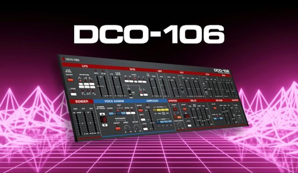 DCO 106