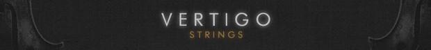Vertigfo Strings Header