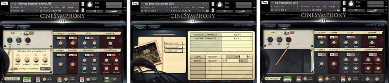 CineCymphony Lite