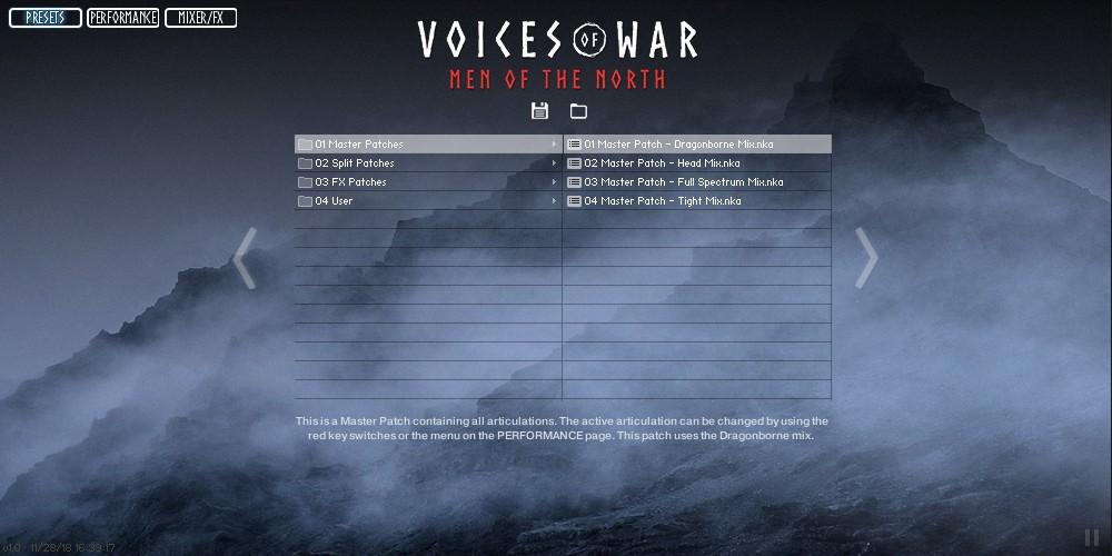 VoicesOfWar Inst 3