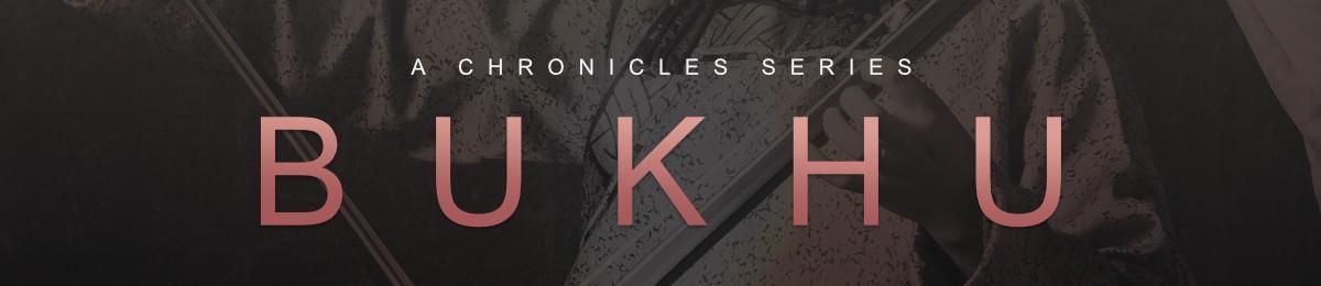 Chronicles Bukhu Header