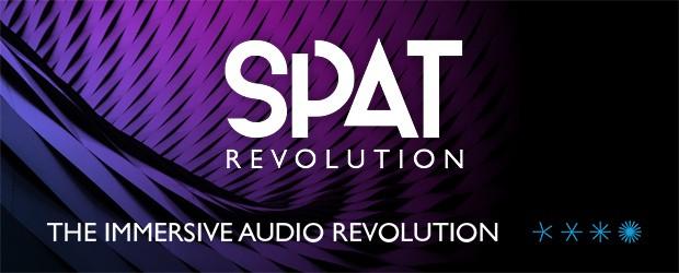 SPAT Revolution Header
