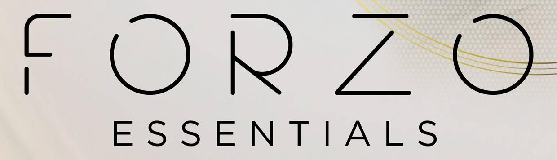 FOZO Essentials Header