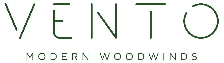Vento Logo Header
