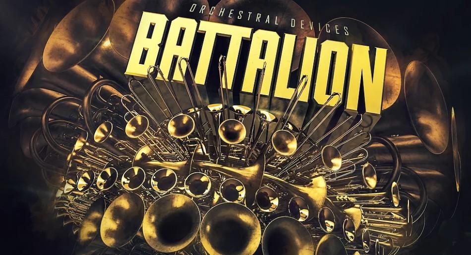 Battalion Banner