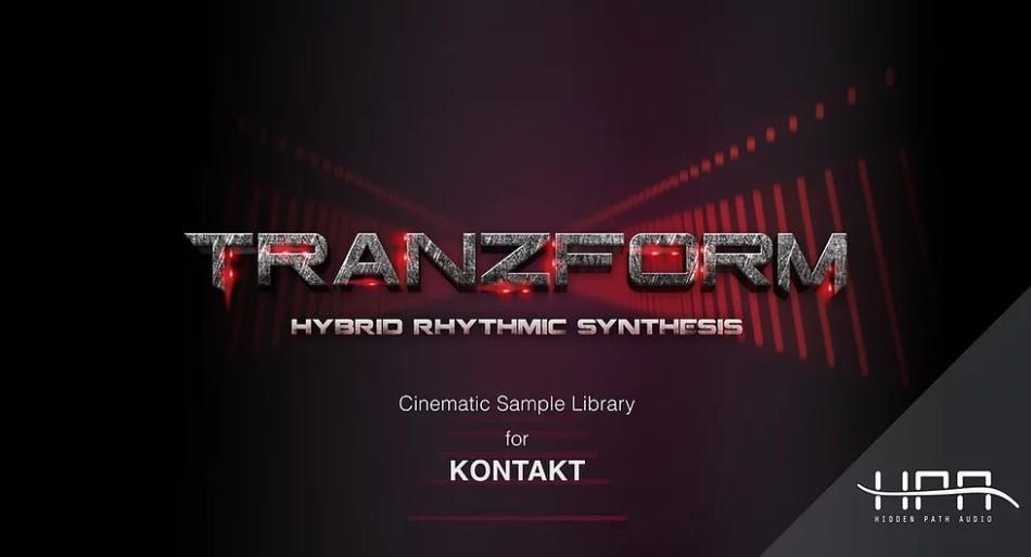 Tranzform Banner
