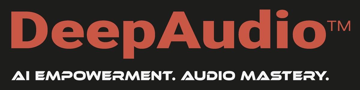 DeepAudio Header