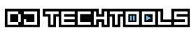DJ Tech Tools Logo