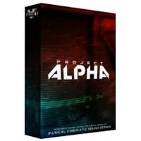 Alpha Box