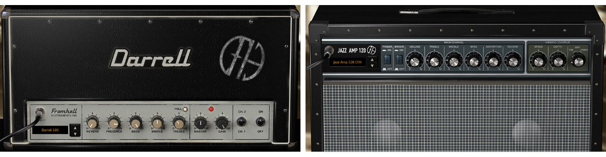 Dimebag Amplifiers
