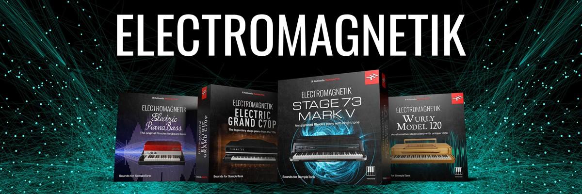 Elektromagnetic Header