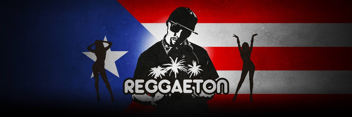 Reggaeton Header