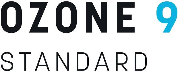 Ozone 9 Standar Header