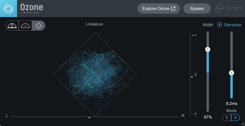 Ozone Imager V2 GUI