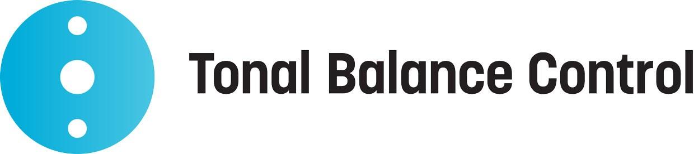Tonal Balance Control 2 Header