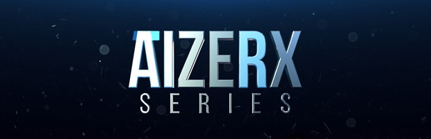 AizerX Series Header