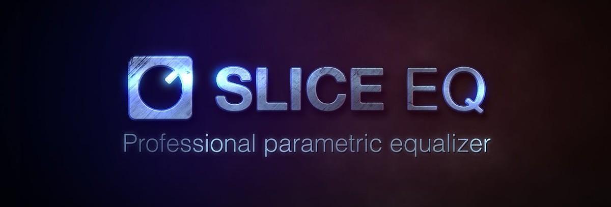 Slice EQ Header