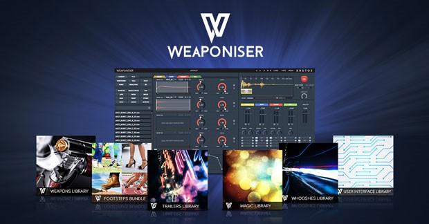 Weaponiser Header