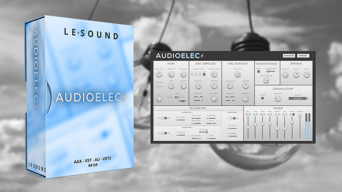 AudioElec Banner