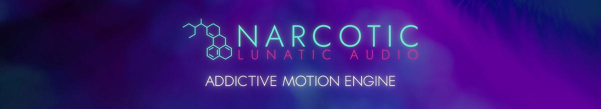 Narcotic Header