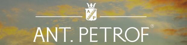 Ant. Petrof Header