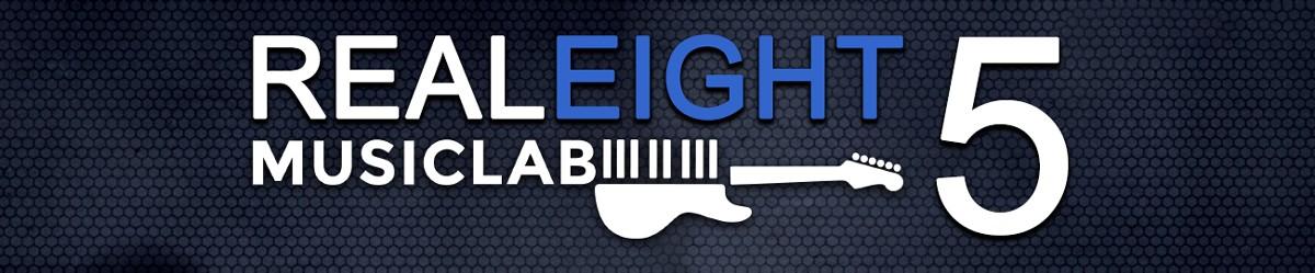 RealEight 5 Header