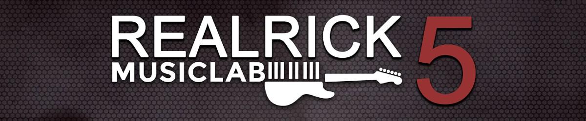 RealRick 5 Banner