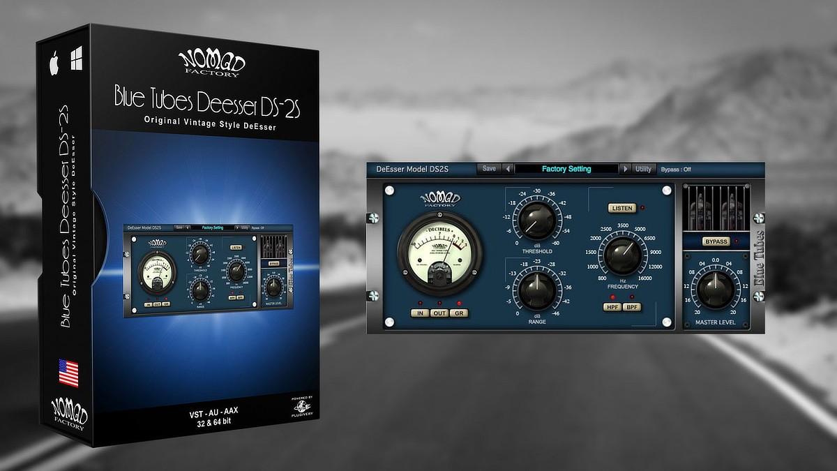 DS2S Banner