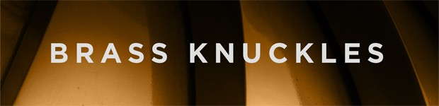Brass Knuckles EXpansion Header