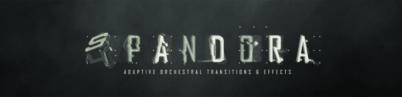 Pandora Header