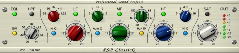 ClassicQ GUI1