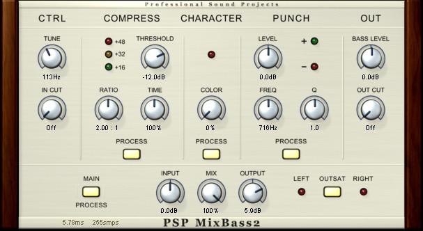 Mixpack GUI 1