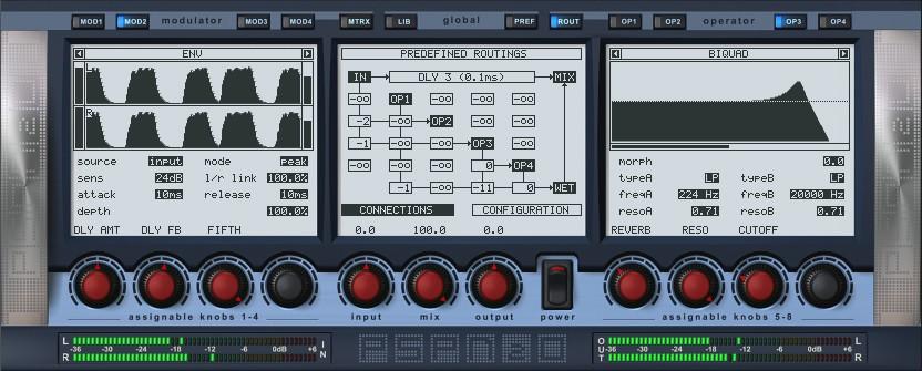 PSPN20 GUI