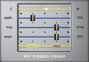 StereoBundle GUI 1