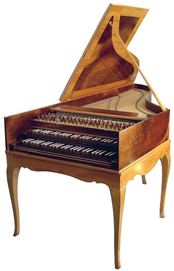 TheorboHarpsichord Inst