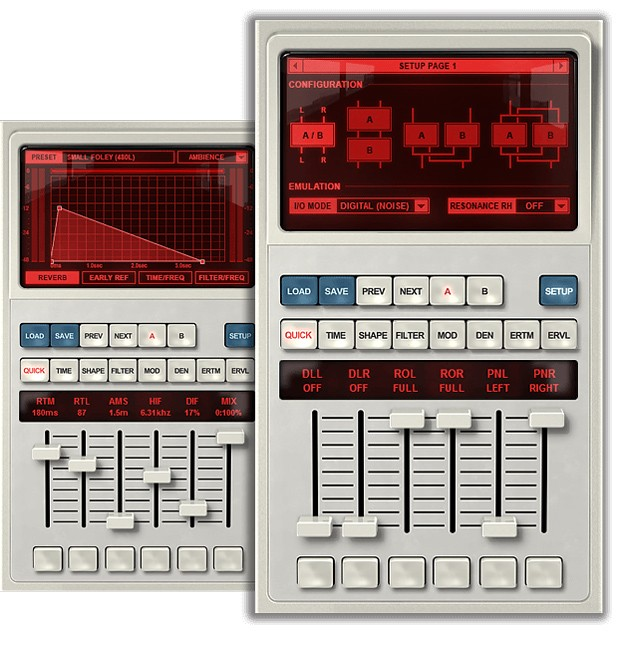LX480 Complete GUI 2