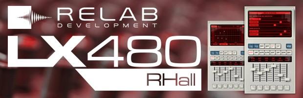 LX480 RHall Header