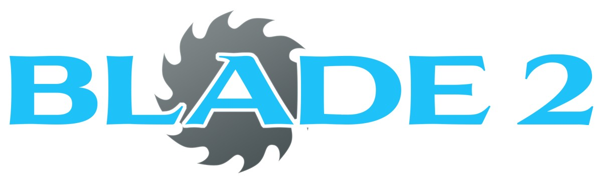 Blade 2 Logo