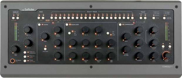 Console Hardware Image