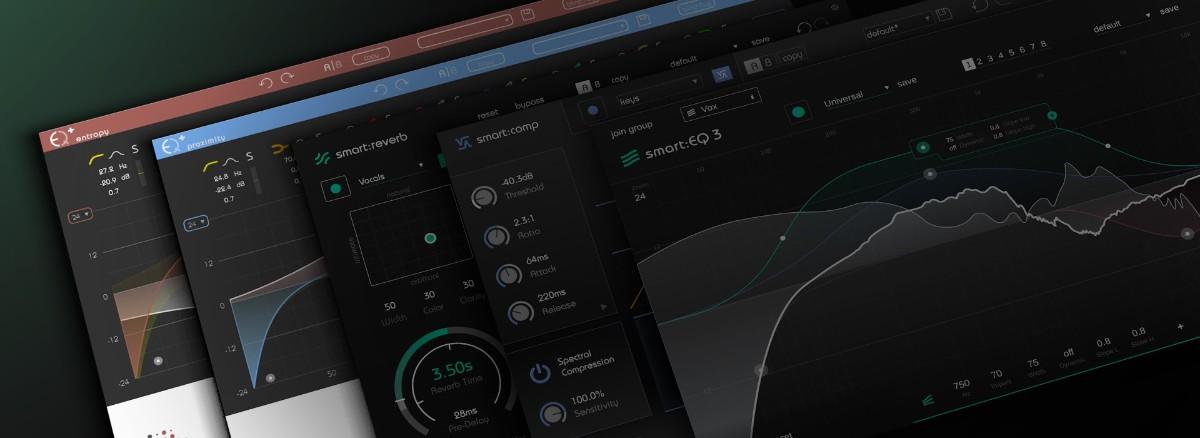 Sonible Studio Bundle Header