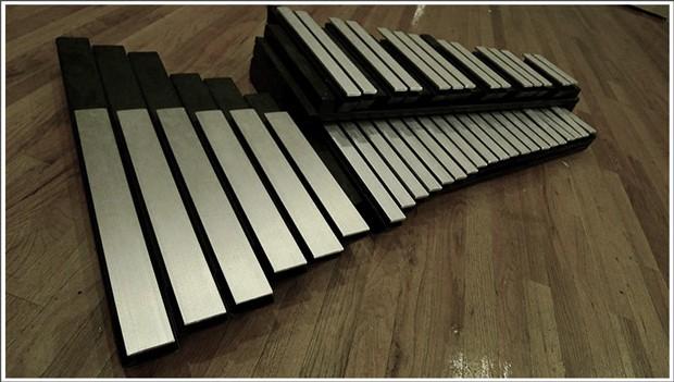 Morpheus Instrument