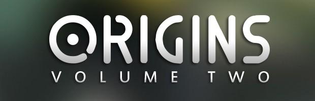 Origins Vol Two Header
